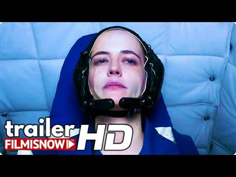 PROXIMA Trailer (2020) Eva Green Astronaut Drama Movie