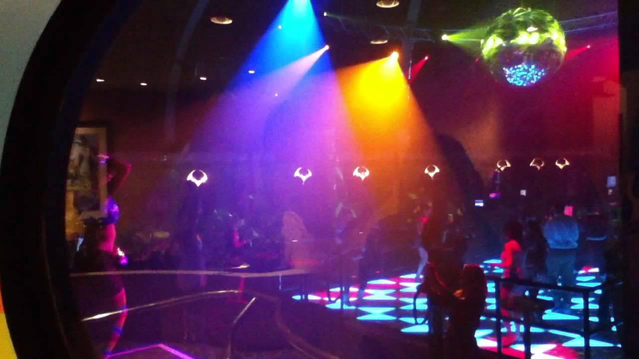Boogie nights resorts casino chinook winds hotel casino