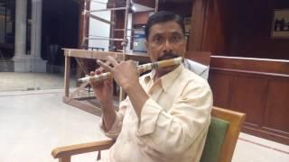 Tere Naam flute Version