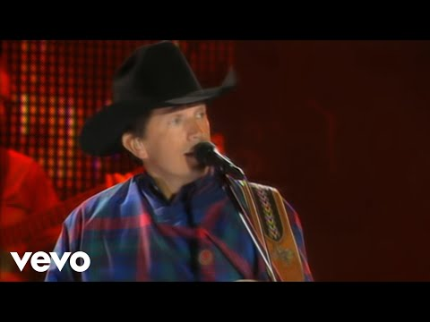 George Strait - Write This Down (Official Music Video)