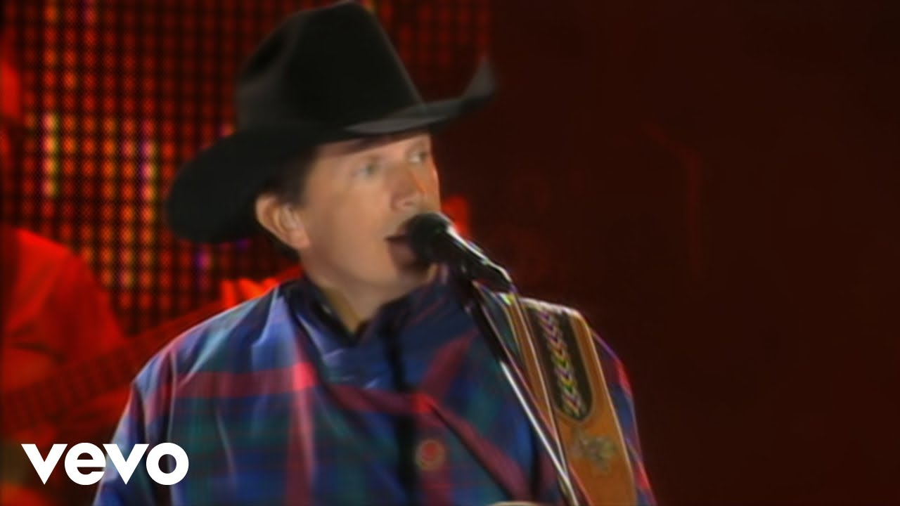 george-strait-write-this-down-georgestraitvevo