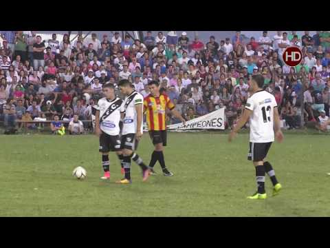 Futbol Salteño Final - Ferro Carril campeón (HD)