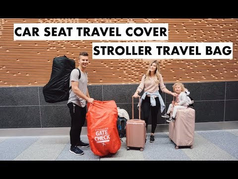 traveling-with-a-toddler-car-seat-stroller-cover-hawaii-vlog-pt.-1