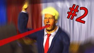 【DE Jun】Mr.DE的保鑣日常 | Mr. President! #2 thumbnail