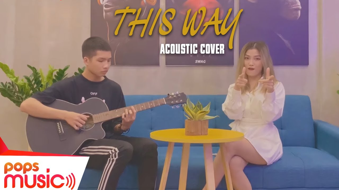 THIS WAY (CARA) | MỊ HƯƠNG | ACOUSTIC COVER