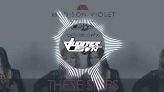 Madison Violet - These Ships (Jupiter Son Extended Mix)