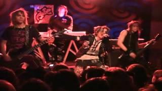 GothicDolls - Sakura (Live Bcn 2008)