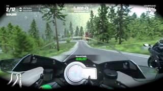 DRIVECLUB BIKES - KAWASAKI NINJA H2 BEST MOTORCYCLE GAME