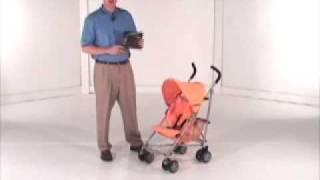 Zooper Salsa Lightweight Stroller
