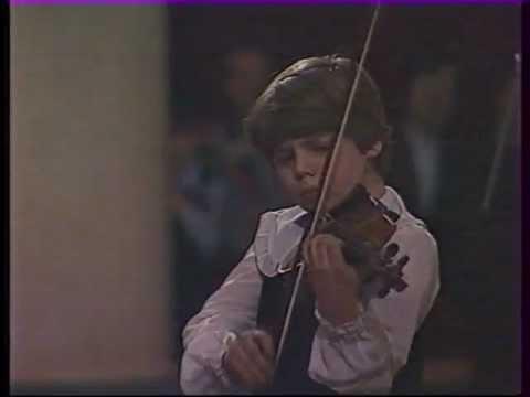 Ilya Konovalov (10 years old)