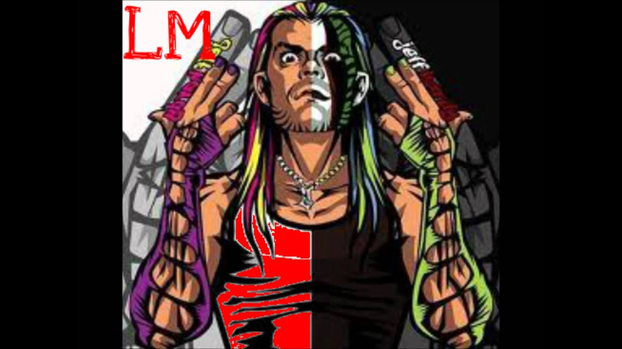 Tna Jeff Hardy Theme Video Music Download - WOMUSIC