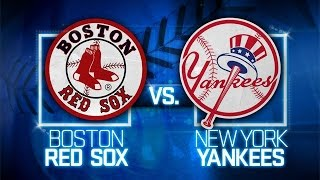 MLB Slugfest 2006 - PS2 2006 (AL East Rivals NYY vs BOS)