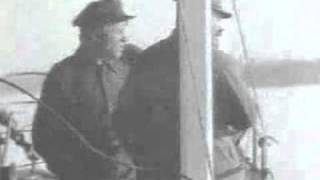 Joseph Stalin and Sergey Kirov