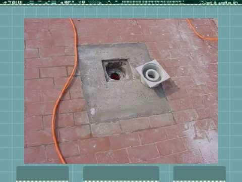infiltrazioni dalla terrazza - Risolvere senza demolire 2 - int&ext ...