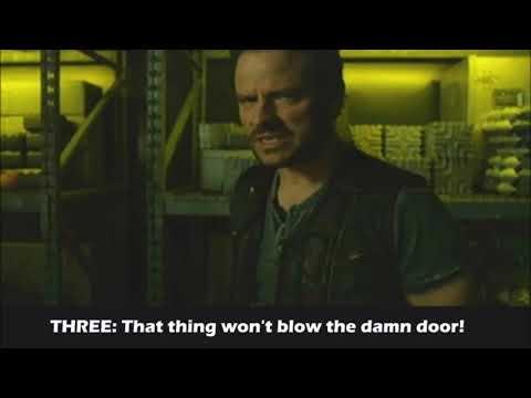 Download Dark Matter Season 4, Virtual episode 4.01 Act 4