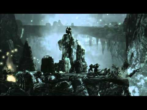 Unknown Soldier - Breaking Benjamin (Gears of War AMV)