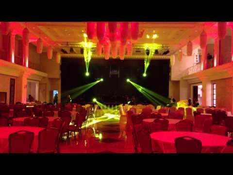 VIVALDI HALL Show Restaurant In Armenia