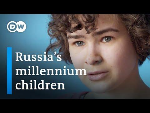 Generation Putin | DW Documentary