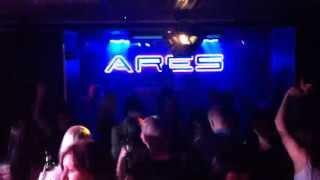 ARES CLUB г. Вельск  #2