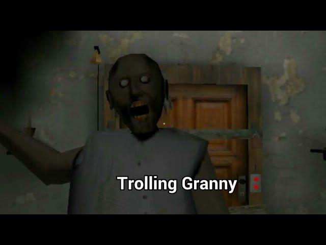 5 Ways To Troll Granny In Granny Horror Game Clipzui Com