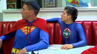 Racist Superman   Rudy Mancuso, Alesso & King Bach