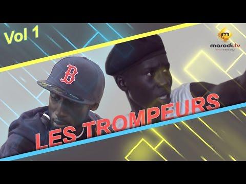 Les Trompeurs Vol 1 - Théatre Sénégalais