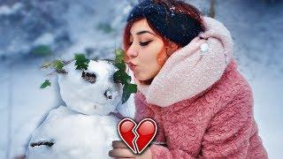 -5 Ehre wer sagt Schnee ist gut (bin fast ERFROREN amk)