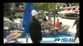 Hazbi Therra - Per gurbetqart me kredit ( Videospot )