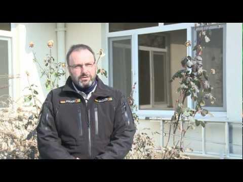 German Police Mentor ANP