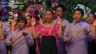 Video UST Singers Choir of the World Champion-2.wmv download MP3, 3GP, MP4, WEBM, AVI, FLV November 2017