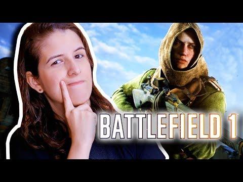 BATTLEFIELD 1: A SNIPER FURTIVA ? (PS4 PRO) thumbnail