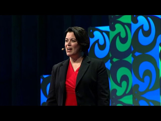 NICOLE MALACHOWSKI: The Upside of Sharing Failure