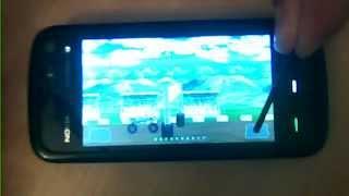 Игры для Nokia  5800 5230 игры для Symbian OS 9.4