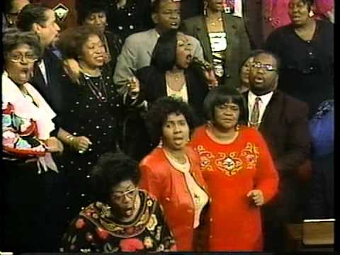 Professional gospel singers On my way to heaven ! Leann Faine