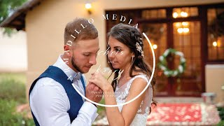 Chris & Kerry | Wedding Highlights