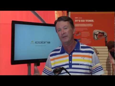 Cobra - Trusty Rusty Wedge