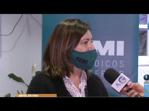 FEMI solicita a la población extremar cuidados