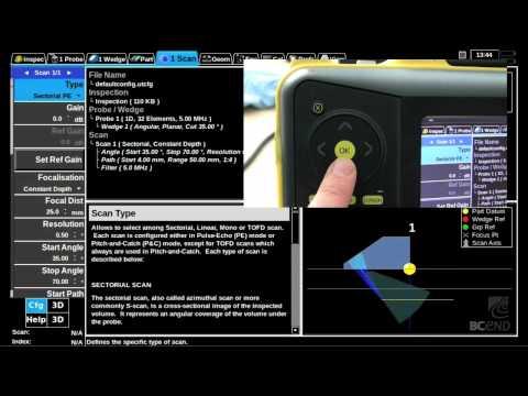 BC END apresenta: Sonatest VEO - Ultrassom Phased Array para Inspeção Industrial