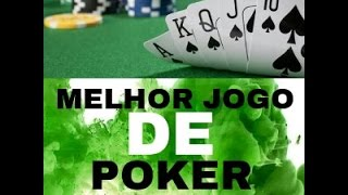 Melhor Jogo de Poker no Android(, 2016-06-24T20:19:19.000Z)