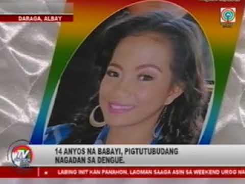 TV Patrol Bicol - Sep 14, 2017