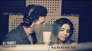 Sebastián Yatra ft. Karen Mendez - Traicionera (DJ Tronky Bachata Remix)
