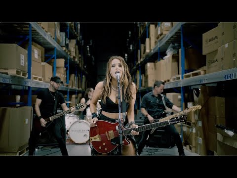 Natalie Joly & The Reckless Hearts - You Oughta Know