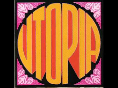 UTOPIA Same 1970 US  Full Album