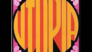 UTOPIA Same 1970 US Full Album