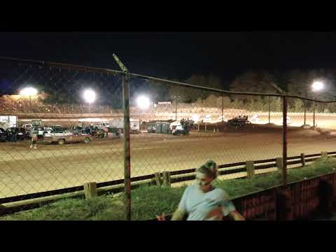 CNBS Feature race Travelers Rest Speedway  6/15/18