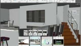 AutoCAD 2009 - part 12 - ShowMotion