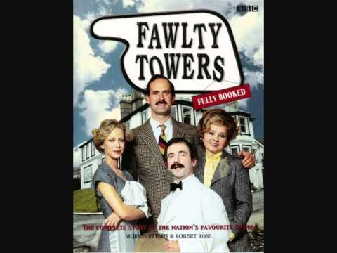 Fawlty Towers Theme Song