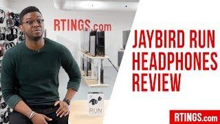 Jaybird Run Headphones Review – Rtings.com