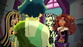 Monster High - Parent-Creature Conference