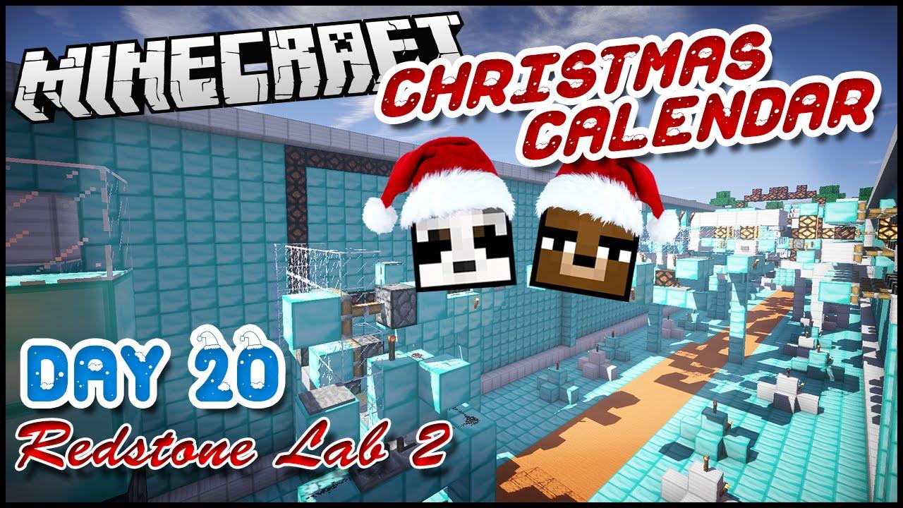 Calendar Sia : Che la lag sia con me christmas calendar youtube
